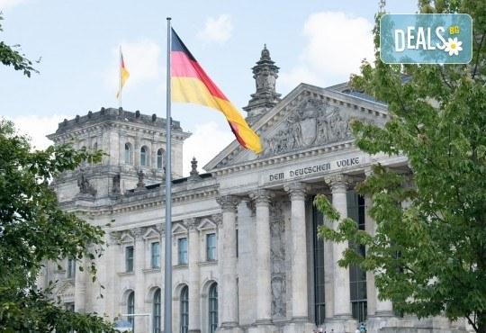 Предколеден Берлин Ви очаква! 3 нощувки със закуски в хотел 3*, самолетен билет и летищни такси от Абела Тур - Снимка 3