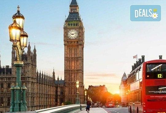 Самолетна екскурзия до Лондон с Дари Травел! 3 нощувки със закуски в Royal National Hotel 3*, билет, летищни такси, трансфери и богата програма - Снимка 7