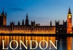 Самолетна екскурзия до Лондон с Дари Травел! 3 нощувки със закуски в Royal National Hotel 3*, билет, летищни такси, трансфери и богата програма - Снимка