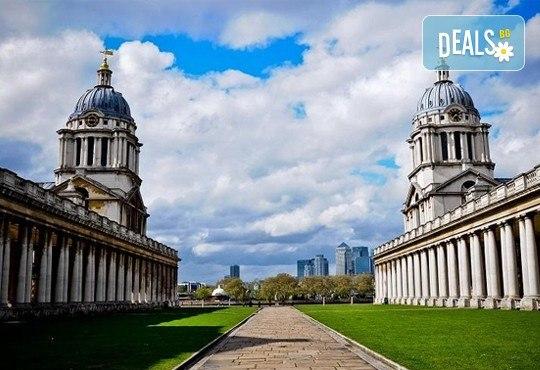 Самолетна екскурзия до Лондон с Дари Травел! 3 нощувки със закуски в Royal National Hotel 3*, билет, летищни такси, трансфери и богата програма - Снимка 9