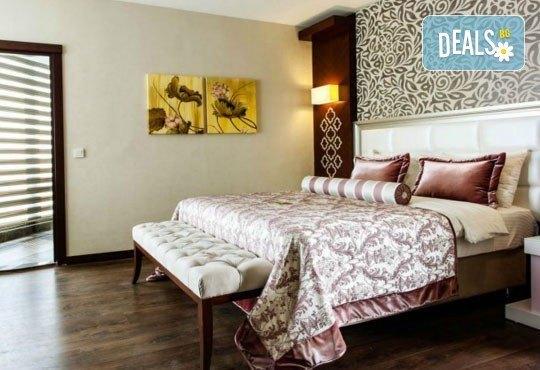 Специална цена за почивка в Кушадасъ през октомври! 7 нощувки на база All Inclusive в Tusan Beach Resort 5*, възможност за транспорт! - Снимка 4