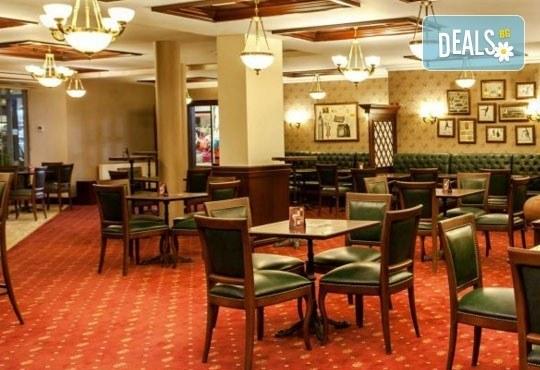 Специална цена за почивка в Кушадасъ през октомври! 7 нощувки на база All Inclusive в Tusan Beach Resort 5*, възможност за транспорт! - Снимка 6