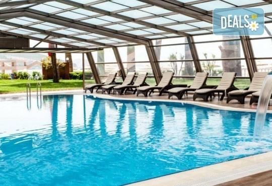 Специална цена за почивка в Кушадасъ през октомври! 7 нощувки на база All Inclusive в Tusan Beach Resort 5*, възможност за транспорт! - Снимка 9