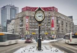 Предколедна екскурзия до Синая и Букурещ, Румъния! 2 нощувки със закуски, транспорт от София, Плевен и Русе, екскурзовод - Снимка