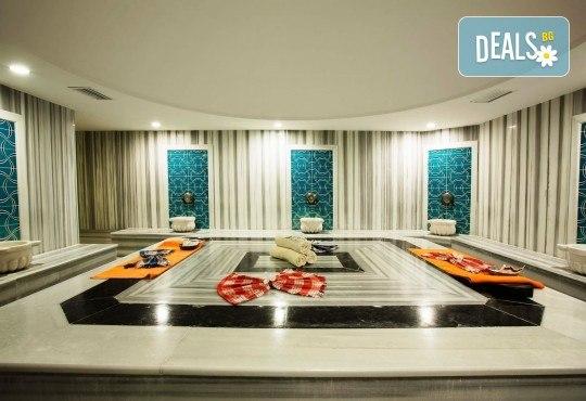 Last minute! Почивка от 08.09. в Сиде, Турция! 7 нощувки на база All Inclusive в Ramada Resort Side 5*, представител от ТА и транспорт! - Снимка 15