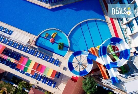 Last minute! Почивка от 08.09. в Сиде, Турция! 7 нощувки на база All Inclusive в Ramada Resort Side 5*, представител от ТА и транспорт! - Снимка 18