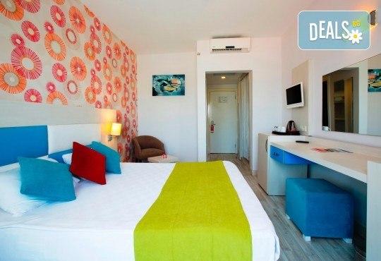 Last minute! Почивка от 08.09. в Сиде, Турция! 7 нощувки на база All Inclusive в Ramada Resort Side 5*, представител от ТА и транспорт! - Снимка 5