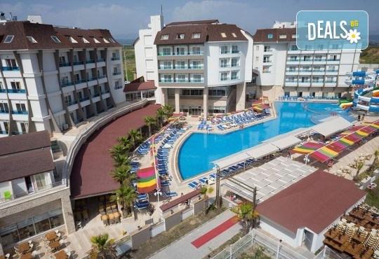 Last minute! Почивка от 08.09. в Сиде, Турция! 7 нощувки на база All Inclusive в Ramada Resort Side 5*, представител от ТА и транспорт! - Снимка 2