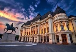 Септемврийски празници в Румъния със Запрянов Травел! 2 нощувки със закуски в хотел 2/3* в Синая, транспорт и програма в Букурещ! - Снимка