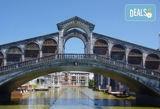 Романтична екскурзия до Венеция, Падуа и градът на влюбените Верона! 3 нощувки със закуски, транспорт и водач от Еко Тур! - Снимка 4