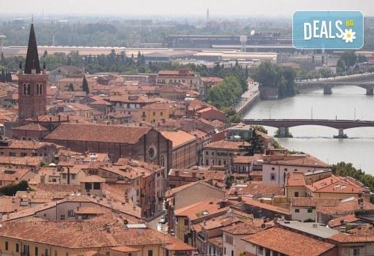 Романтична екскурзия до Венеция, Падуа и градът на влюбените Верона! 3 нощувки със закуски, транспорт и водач от Еко Тур! - Снимка 7