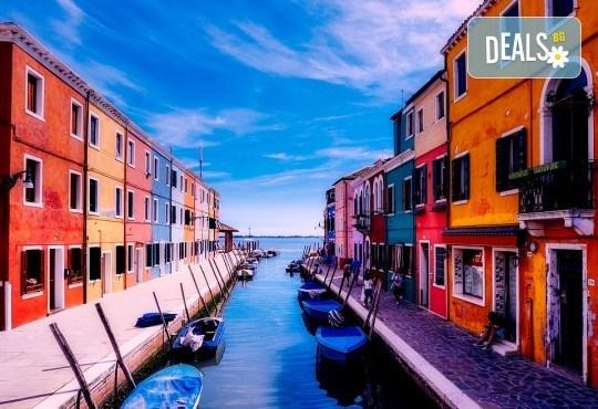 Романтична екскурзия до Венеция, Падуа и градът на влюбените Верона! 3 нощувки със закуски, транспорт и водач от Еко Тур! - Снимка 2