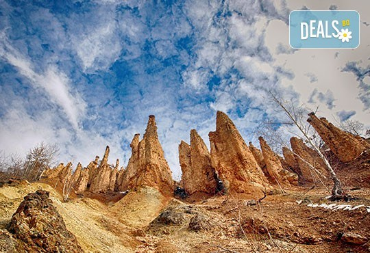 Екскурзия за 1 ден до Ниш и Дяволския град, с Дениз Травел! Транспорт, екскурзовод и програма - Снимка 1