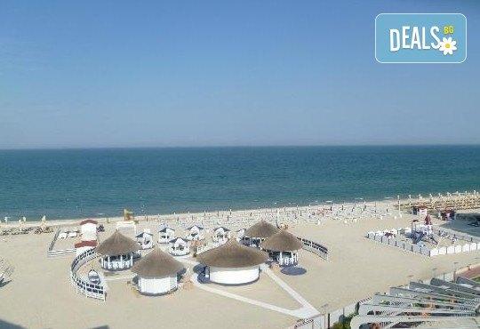 За 1 ден на плаж в Мамая - перлата на Румънската ривиера, тръгване от Варна и Балчик! Транспорт, водач и програма, от ТА Ревери! - Снимка 3