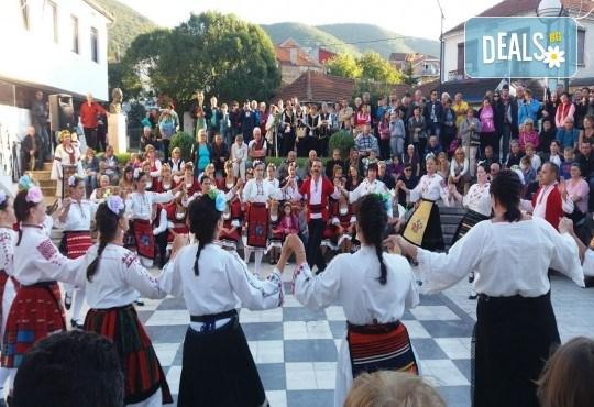 Септемврийски празници в Сърбия, Сокобаня! 2 нощувки със закуски, обеди и вечеря в хотел Banjica 3*, празнична програма и възможност за транспорт - Снимка 8