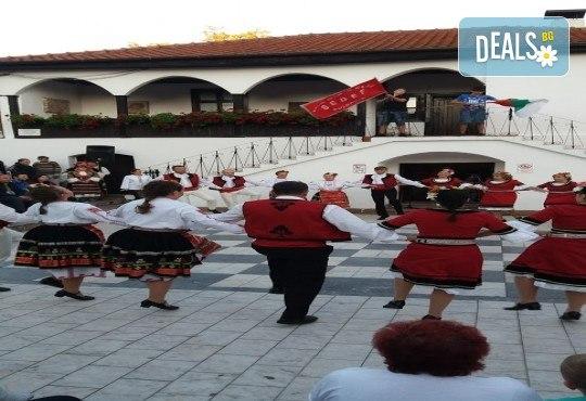 Септемврийски празници в Сърбия, Сокобаня! 2 нощувки със закуски, обеди и вечеря в хотел Banjica 3*, празнична програма и възможност за транспорт - Снимка 11