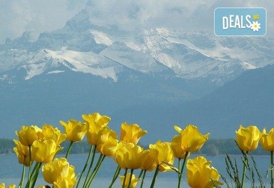 Вашата европейска приказка! Самолетна екскурзия през октомври и ноември до Женева, Швейцария! 3 нощувки в хотел 3* и самолетен билет от Океания Турс! - Снимка 4