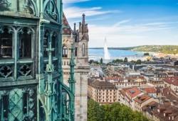 Вашата европейска приказка! Самолетна екскурзия през октомври и ноември до Женева, Швейцария! 3 нощувки в хотел 3* и самолетен билет от Океания Турс! - Снимка