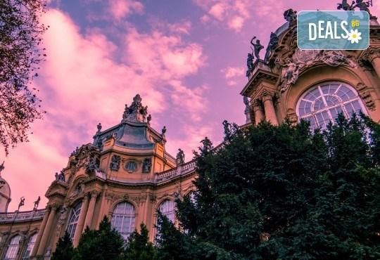 Екскурзия до Венеция, Виена, Залцбург и Будапеща през 2018-та! 5 дни и 4 нощувки със закуски, транспорт, водач и пешеходни разходки в градовете! - Снимка 7