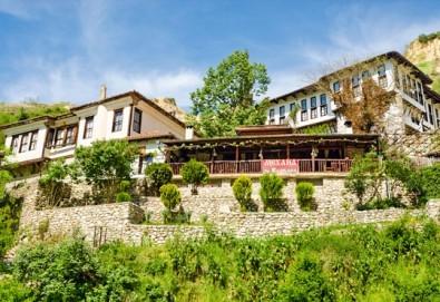 Еднодневна екскурзия до Рупите, Мелник и Роженския манастир на 16-и септември с транспорт и екскурзовод от агенция Поход!