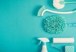 Без следа от петънце! Цялостно почистване на дом или офис до 80 кв. м на супер цена от Корект Клийн! - Снимка