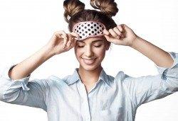 Без болка и зачервявания! Почистваща терапия за лице с моментален ефект в мотив Мотив - Снимка