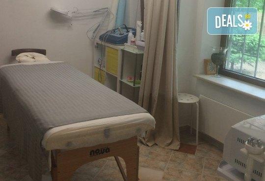Релаксирайте с 60-минутен масаж на цяло тяло от ShuShe Lifestyle Center - Снимка 4