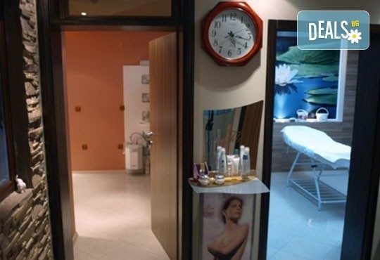 60-минутен Zensei масаж на цяло тяло по избор - класически, релаксиращ или спортно-възстановителен от Дерматокозметични центрове Енигма - Снимка 5