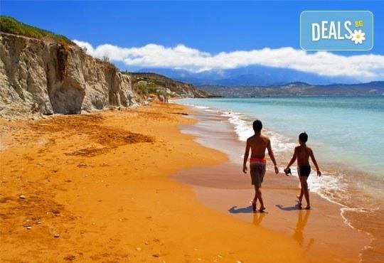 Плаж за 1 ден през септември в Аспровалта, Гърция с транспорт и екскурзовод от Еко Тур! - Снимка 3