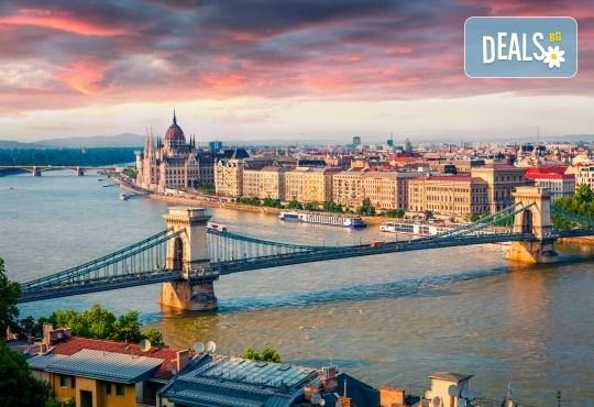 Екскурзия през септември до класическата Виена и красивата Будапеща! 3 нощувки със закуски, транспорт и водач от агенцията - Снимка 1