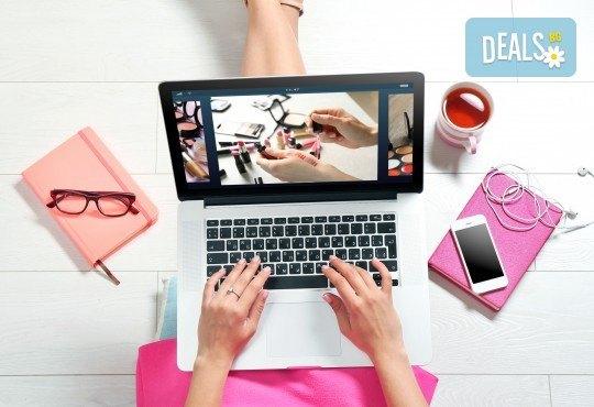 Доверете се на най-добрите! Изработка на уеб сайт със страхотен дизайн, хостинг и първоначална SEO оптимизация от Web Solution! - Снимка 1