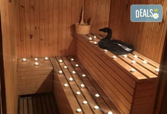 Наслада за тялото и душата! 40-минутна ароматерапия с етерични масла в салон за красота Ди Ес! - Снимка 8