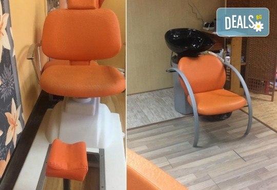 Възстановете жизнените си сили с 90-минутна юмейхо терапия в салон за красота Ди Ес - Снимка 5