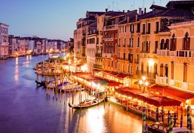 Предколедна екскурзия до Верона, Венеция и Любляна с Дари Травел! 2 нощувки със закуски в хотел 3* и транспорт от Дари Травел - Снимка