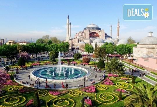 Екскурзия до Анкара, Кападокия и Истанбул през октомври с Дениз Травел! 4 нощувки със закуски в хотел 2/3*, транспорт, екскурзовод и бонус програми! - Снимка 6