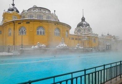 Екскурзия за Осми декември до Будапеща и бонус: посещение на Нови Сад - 2 нощувки със закуски, транспорт и възможност за посещение на Виена от Еко Тур! - Снимка