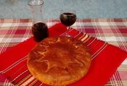 Мераклийски приготвен лучник или апетитен мазник 2 кг. по рецепта от северна България, ексклузивно от Работилница за вкусотии Рави! - Снимка