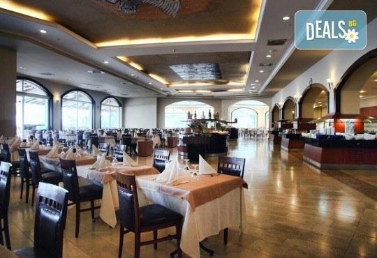 Last minute! Почивка през септември в Бодрум, Турция! 7 нощувки на база Ultra All Inclusive в хотел Yasmin Bodrum Resort 5*, възможност за транспорт - Снимка 6