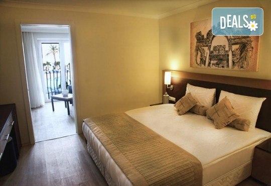 Last minute! Почивка през септември в Бодрум, Турция! 7 нощувки на база Ultra All Inclusive в хотел Yasmin Bodrum Resort 5*, възможност за транспорт - Снимка 2