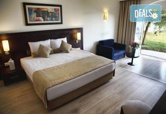 Last minute! Почивка през септември в Бодрум, Турция! 7 нощувки на база Ultra All Inclusive в хотел Yasmin Bodrum Resort 5*, възможност за транспорт - Снимка 3
