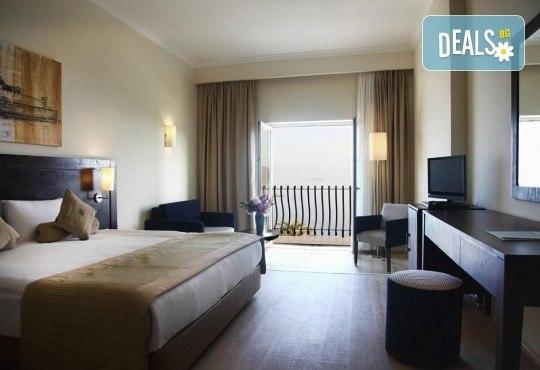 Last minute! Почивка през септември в Бодрум, Турция! 7 нощувки на база Ultra All Inclusive в хотел Yasmin Bodrum Resort 5*, възможност за транспорт - Снимка 4