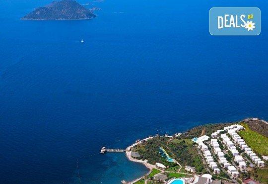 Last minute! Почивка през септември в Бодрум, Турция! 7 нощувки на база Ultra All Inclusive в хотел Yasmin Bodrum Resort 5*, възможност за транспорт - Снимка 13