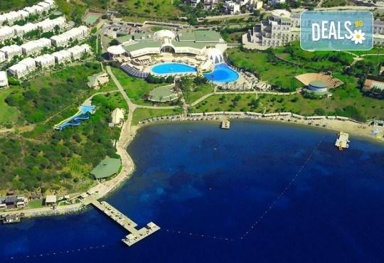 Last minute! Почивка през септември в Бодрум, Турция! 7 нощувки на база Ultra All Inclusive в хотел Yasmin Bodrum Resort 5*, възможност за транспорт - Снимка 14