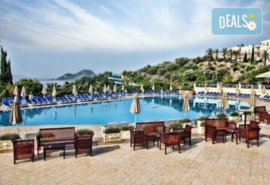 Last minute! Почивка през септември в Бодрум, Турция! 7 нощувки на база Ultra All Inclusive в хотел Yasmin Bodrum Resort 5*, възможност за транспорт - Снимка 11