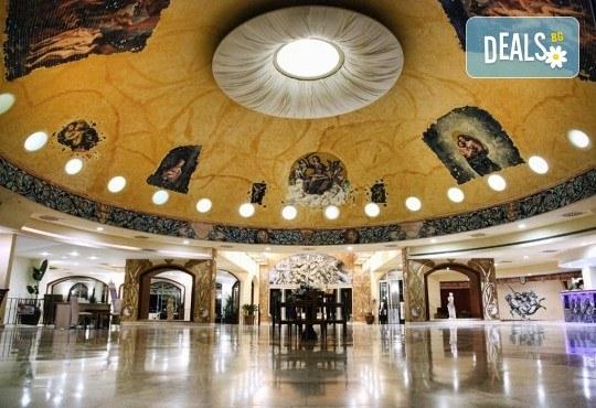 Last minute! Почивка през септември в Бодрум, Турция! 7 нощувки на база Ultra All Inclusive в хотел Yasmin Bodrum Resort 5*, възможност за транспорт - Снимка 5