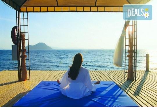 Last minute! Почивка през септември в Бодрум, Турция! 7 нощувки на база Ultra All Inclusive в хотел Yasmin Bodrum Resort 5*, възможност за транспорт - Снимка 8