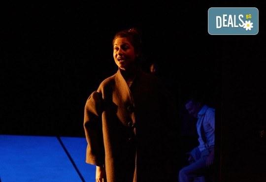 На театър! Гледайте Човекът, който искаше на 5-ти октомври (четвъртък) в МГТ Зад канала! - Снимка 10