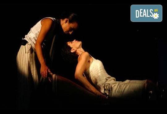 Вечер на смеха с Канкун от Ж. Галсеран на 9-ти октомври (петък) в МГТ Зад канала! - Снимка 5