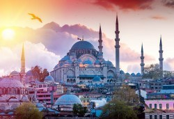 Екскурзия до Истанбул и Одрин през есента: 2 нощувки със закуски в Vatan asur 4*, транспорт и екскурзовод - Снимка