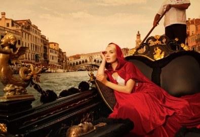 Екскурзия с дати от октомври до декември до Верона и Венеция, с възможност за посещение на Милано, Сирмионе и езерото Гарда - 3 нощувки със закуски и транспорт - Снимка